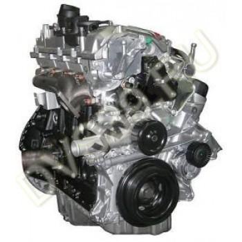 BOXER JUMPER DUCATO - Двигатель 2,2 2006-2011