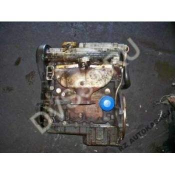 Opel Tigra 1.4 16v 95r Двигатель