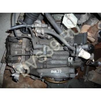Двигатель FIAT CINQUECENTO 700 CC