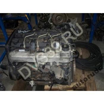 KIA SEDONA CARNIVAL Двигатель 2.9 CRDI 160 тыс.км