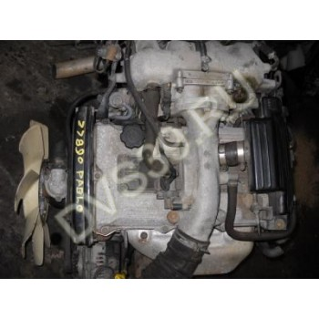 Двигатель KIA SPORTAGE 2.0 16 V 97 Год