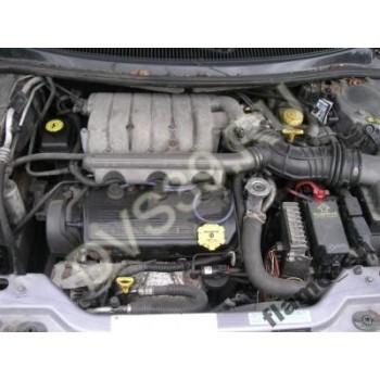 Chrysler Stratus Cirrus 2.5 V624V Двигатель