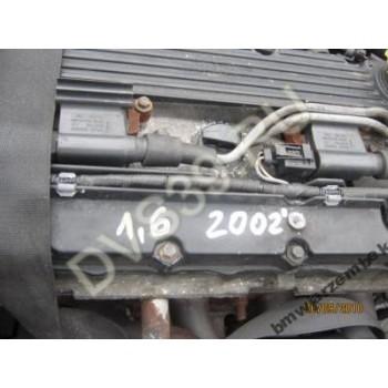 ROVER 25, 45 Двигатель 1.6 BENZ 2002