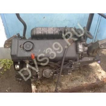 DUCATO Двигатель  2,5TD 2.5TD 2.5 TD 2,5 TD