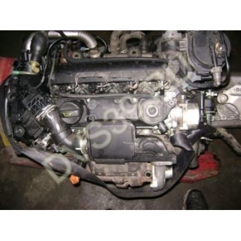 Citroen C2 Двигатель  1.4hdi  08r