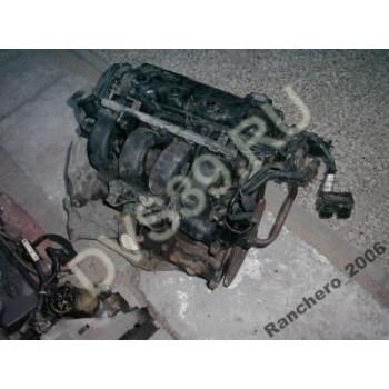 CHRYSLER NEON STRATUS - Двигатель 2.0 SOHC