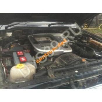 NISSAN PATROL 3,0 3.0 TDI TD Двигатель Y61 Y 61