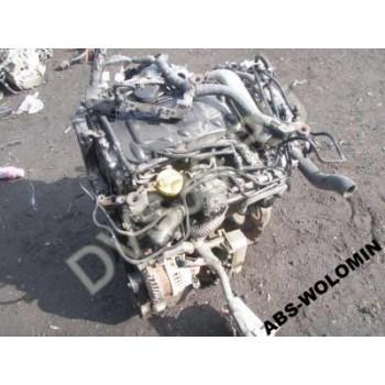 NISSAN X-TRAIL T31 Двигатель 2.0 DIZEL 2007 2008 09