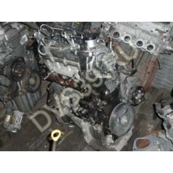 TOYOTA AYGO 2006-2009 Двигатель 1.4 DIZEL