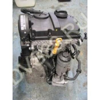 VW Lupo 3L 1.2 TDI Двигатель AUDI A2 1.2 TDI