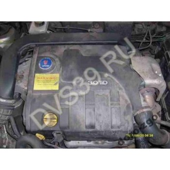 Двигатель SAAB 95 9-5 02r 3.0 TID CDTI