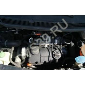 Двигатель , VW T5 , 1.9 TDI , SYMBOL BRS