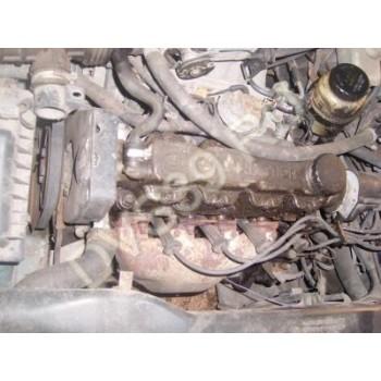 Daewoo Nexia Двигатель,  1.5 8V