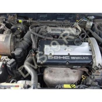 Двигатель HYUNDAI ELANTRA LANTRA 1.6 16V