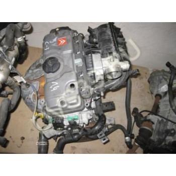 CITROEN C3 ,PEUGEOT, 307 ,Двигатель 1.4 Бензин