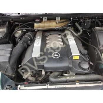 MERCEDES W163 AMG ML 55AMG Двигатель