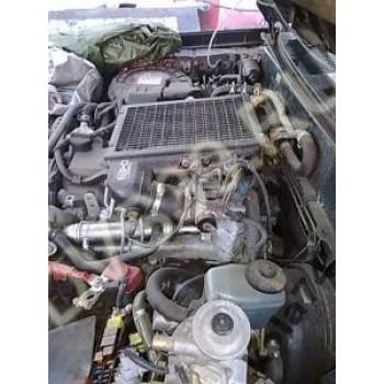 TOYOTA LAND CRUISER 90 3,0 D4D Двигатель 02R