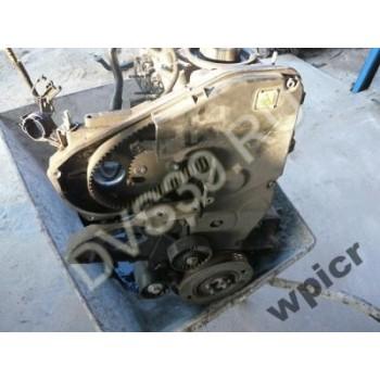 MAREA FIAT Двигатель 1.9 JTD
