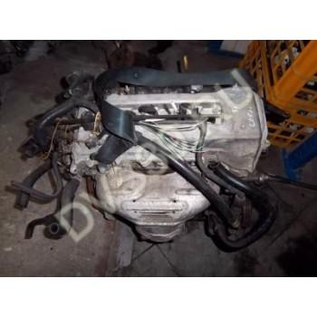 TOYOTA COROLLA E12 Двигатель 1.4 VVTI E4Z