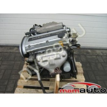 Двигатель DAEWOO ESPERO 1.5 16V