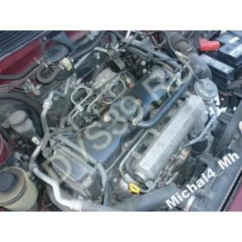 NISSAN PRIMERA 2.0 DIESEL 1997R Двигатель 2.0TD