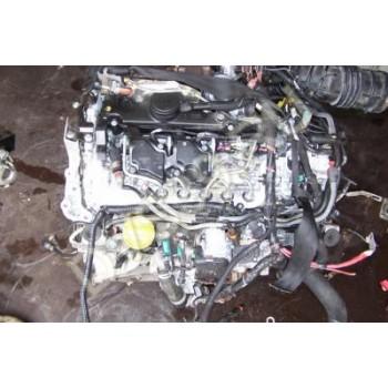 MEGANE III GT RS 2.0 DCI 173KM Двигатель M9R 724