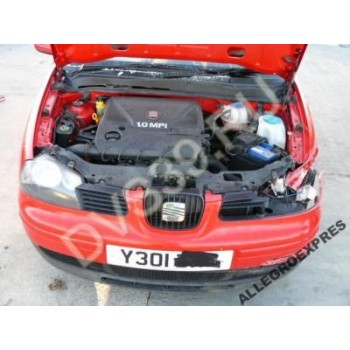 Двигатель SEAT AROSA 1.0 8V mpi ALD 50KM 999cm