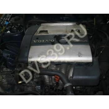 VOLVO S40 S 40 2.0B Двигатель W  IE
