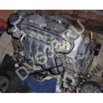 CHEVROLET SPARK MATIZ Двигатель 1,0 1000c