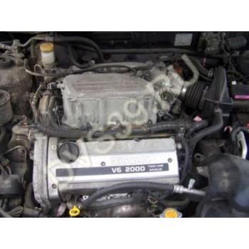 Двигатель 2.0 Бензин 99r nissan maxima qx