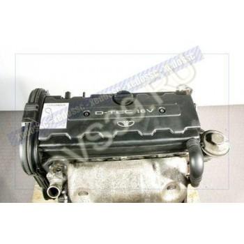 Двигатель DAEWOO LEGANZA 01 2.0 16V X20SED