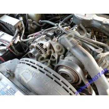 Jeep Grand CHEROKEE ZJ - Двигатель 5.2 V8