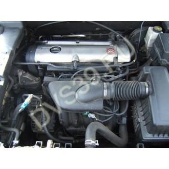 CITROEN C5, XSARA, Двигатель 1.8 16V 6FZ 192  .