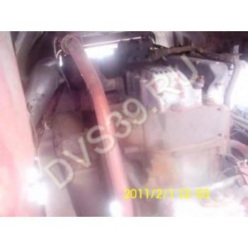 Двигатель  IVECO EUROTECH 380km