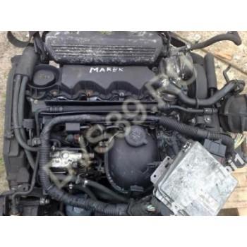 Двигатель 2.5 2,5 TD THY PEUGEOT 605 CITROEN XM 96r