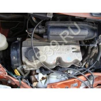 DAEWOO MATIZ Двигатель 1999 Год