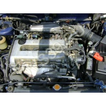 NISSAN PRIMERA P 11  01 R Двигатель