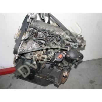 CITROEN C15 1.8 D DIESEL Двигатель