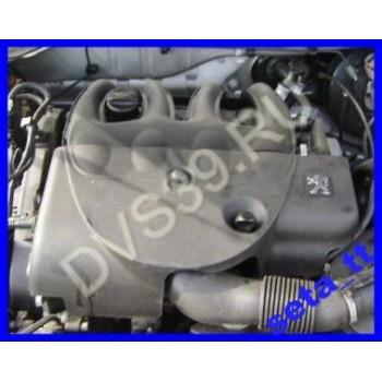PEUGEOT 306 98r 1,9 1.9 D Двигатель