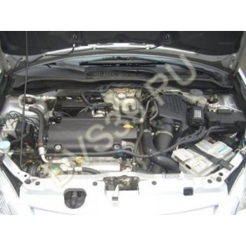 HONDA CIVIC 01-05r Двигатель 1,7 DIESEL CTDI 1.7