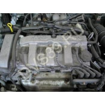 MAZDA PREMACY 323F BJ 98 02 1.8 Двигатель 110
