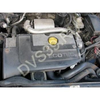 Opel Vectra B Двигатель 2.0 dti ECOTEC