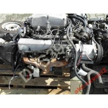 AHC2 LAND ROVER DISCOVERY 3,9 8V Двигатель