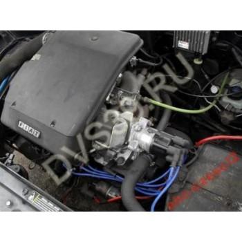 AHC2 FIAT TIPO Двигатель 1.4B 8V