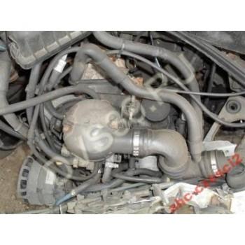 AHC2 FIAT SEICENTO Двигатель 0.9