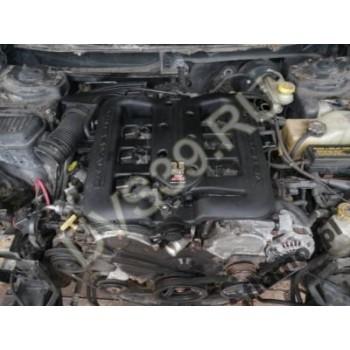 Chrysler 300M 00r Двигатель 3.5 V6