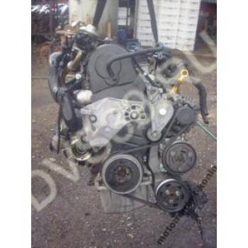 VW GOLF IV PASSAT AUDI 1.9 TDI Двигатель DIESEL AJM