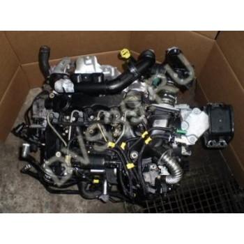 CITROEN C4 1.6 HDI 16V 2005r 5D 90KM Двигатель TDCI