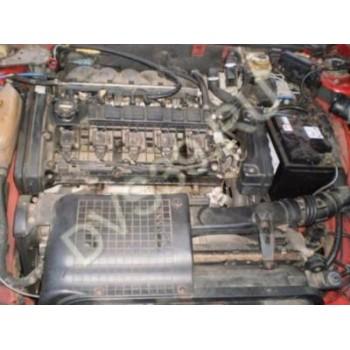 Двигатель 2.0 20V 154KM FIAT COUPE 1999Год