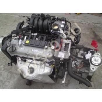 Двигатель FORD KA Fiat 500 1.2 benz